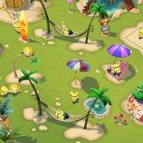 Скриншот Minions Paradise