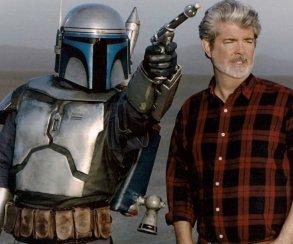 Лукас назвал единственные нормальные Star Wars фильмом для 12-летних
