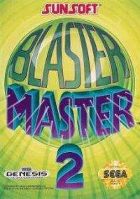 Обложка Blaster Master 2