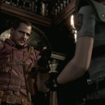 Скриншот Resident Evil HD Remaster – Изображение 36