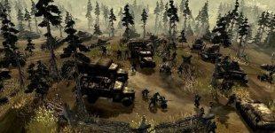 Panzer Corps: Allied Corps. Видео #1