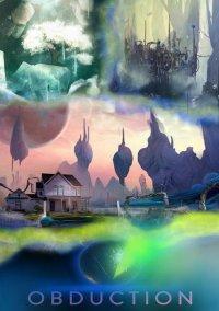 Obduction – фото обложки игры