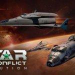 Скриншот Star Conflict – Изображение 5