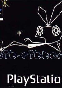 Обложка vib-ribbon