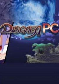 Обложка Disgaea PC