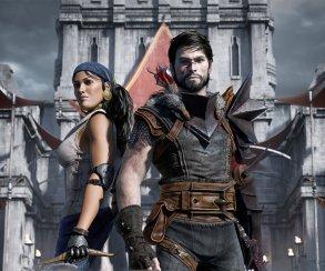 Текстовая игра для браузеров свяжет Dragon Age 2 с Inquisition