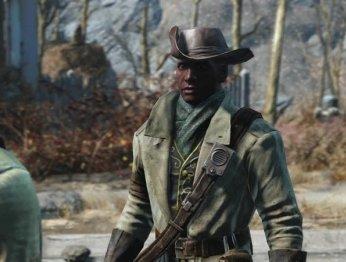 Популярный мод для Fallout 4 работал спомощью невидимых кошек