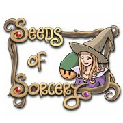 Обложка Seeds of Sorcery