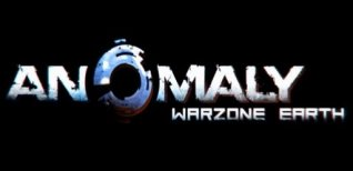 Anomaly: Warzone Earth. Видео #3