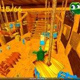 Скриншот Turtle
