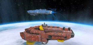 Codename: Rogue Fleet. Релизный трейлер