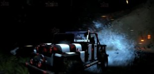 Fireburst. Видео #1