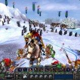 Скриншот Кодекс войны