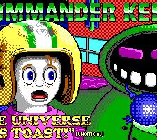 Commander Keen: The Keys of Krodacia