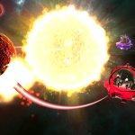 Скриншот Mammoth Gravity Battles – Изображение 19