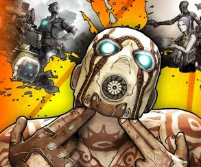 Объявлена дата выхода Borderlands 2 GOTY Edition
