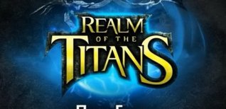 Realm of the Titans. Видео #2