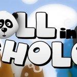 Скриншот Roll in the Hole – Изображение 1