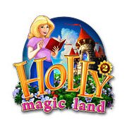 Обложка Holly 2: Magic Land