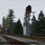 Скриншот Microsoft Train Simulator 2 (2009) – Изображение 17