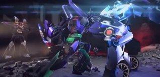 Transformers Universe. Видео #4