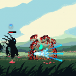 Скриншот Warlocks – Изображение 1