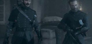 The Order: 1886. Официальный российский рекламный ТВ-ролик
