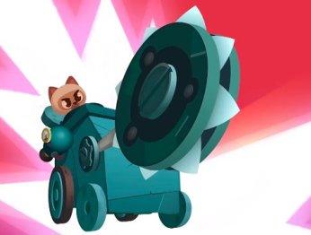 Лучшие бои CATS— наконец-то появился смысл играть насмартфоне!
