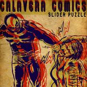 Обложка Calavera Comics Slider Puzzle