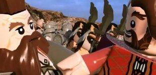 LEGO The Hobbit. Видео #4