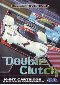 Обложка Double Clutch