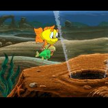 Скриншот Freddi Fish and Luther's Water Worries