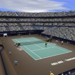 Скриншот Full Ace Tennis Simulator – Изображение 12