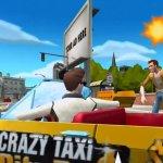 Скриншот Crazy Taxi: City Rush – Изображение 1