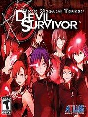 Shin Megami Tensei: Devil Survivor – фото обложки игры