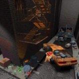 Скриншот BloodNet: A Cyberpunk Gothic