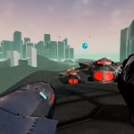 Скриншот TRANCE VR – Изображение 2