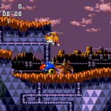 Скриншот Sonic CD – Изображение 9