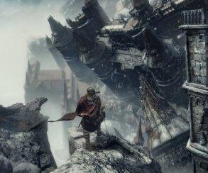 Пепел ипрах: четыре минуты геймплея Dark Souls 3: The Ringed City