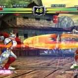 Скриншот Tatsunoko vs. Capcom: Cross Generation of Heroes – Изображение 5