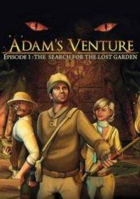 Обложка Adam's Venture: Origins