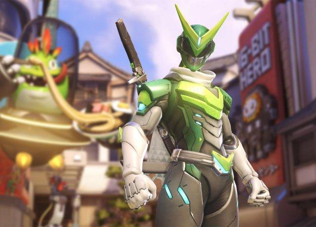 Годовщина Overwatch: подробно об ивенте и итогах года в игре