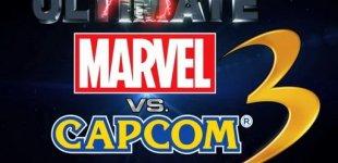 Ultimate Marvel vs. Capcom 3. Видео #14