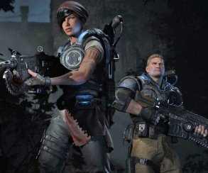 Gears of War 4 потребует до 80 Гб места на жестком диске