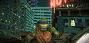 Teenage Mutant Ninja Turtles: Out of the Shadows. Видео #2
