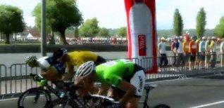 Pro Cycling Manager Season 2014: Le Tour de France. Видео #2