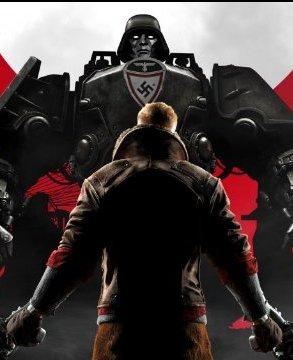 Hail Hydra! А помните Wolfenstein: The New Order?