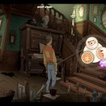 Скриншот The Interactive Adventures of Dog London Pizza boy – Изображение 1