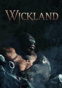 Обложка Wickland