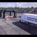 Скриншот Scania: Truck Driving Simulator: The Game – Изображение 5